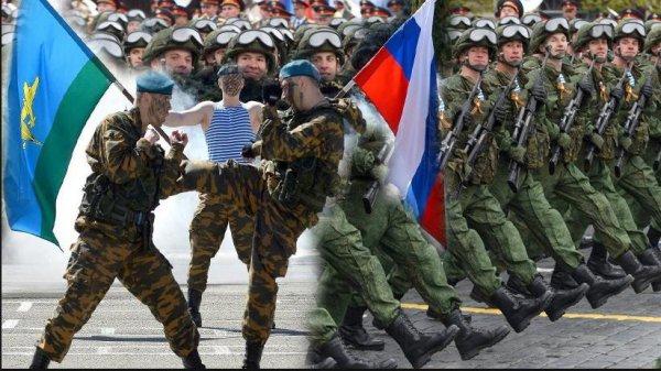 «Уничтожитель русских»: «Отсталая» армия Польши похвасталась новым БТР для спецназа ВДВ