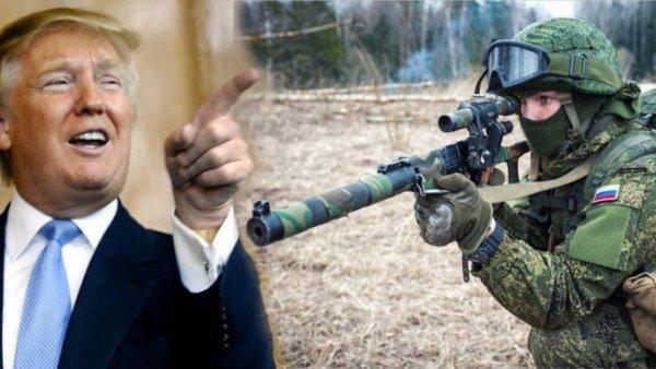 В рейтинге лучших снайперов «случайно» не оказалось спецназа России