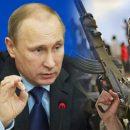 Путин обвинил США в финансировании чеченского терроризма