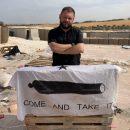 Фотографии брошенной военной базы США в Сирии появились в сети