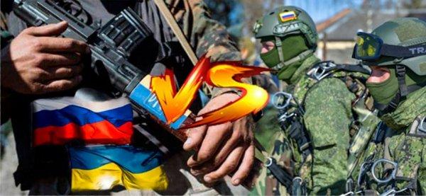 Боец спецназа ВДВ честно сравнил русских и украинских десантников