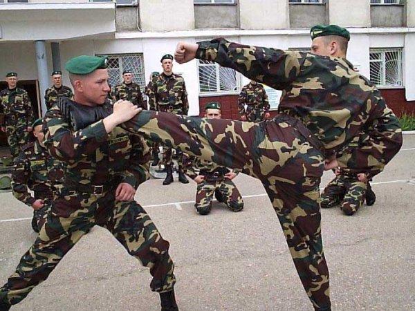 «Ихненавидели ибоялись»: Онеизвестном спецназе погранвойск «Сигма» рассказали СМИ