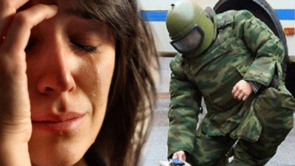 Власти Москвы решили «забыть» погибших офицеров спецназа ФСБ