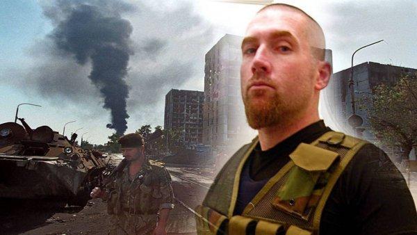 На стороне чеченских боевиков воевал агент ЦРУ