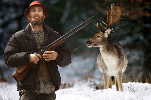 Готовимся к зимней охоте: Советы опытного промысловика