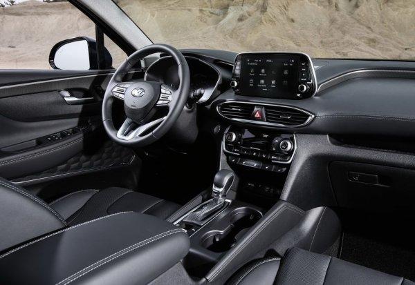 «Хороший автомобиль, но Форестер лучше»: Чем может похвастаться новый Hyundai Santa Fe – автолюбитель