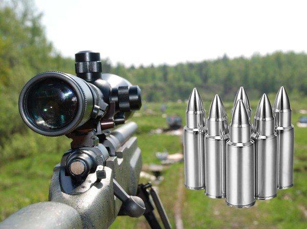 3 калибра, которые должны быть в арсенале каждого охотника