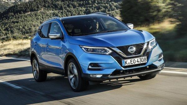 «Тихий и комфортный»: Автовладелец поделился впечатлениями от эксплуатации Nissan Qashqai 2019