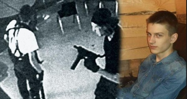 «Дедовщина на физ-ре»: Как прогул первой пары спровоцировал расстрел в Благовещенске?