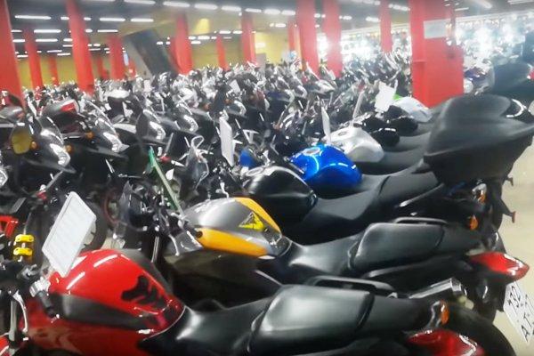 «Начинающим нужно то, что не жалко»: В сети обсудили, какой б/у мотоцикл приобрести новичку до 350 тысяч рублей