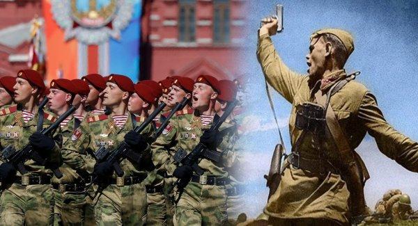 «Ура!»: Откуда взялся грозный клич русских солдат?