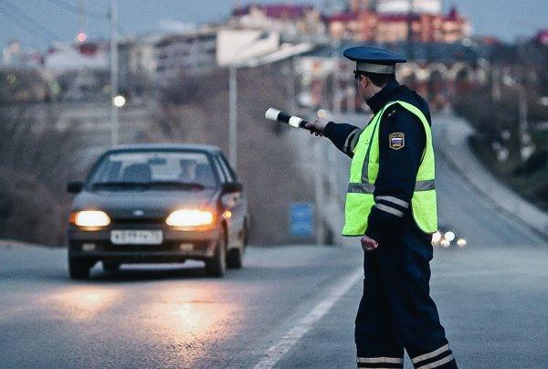 «На видео снимать не стал, сейчас понимаю — зря»: Автомобилист рассказал о «разводе» на посту ДПС трассы М4 «Дон»