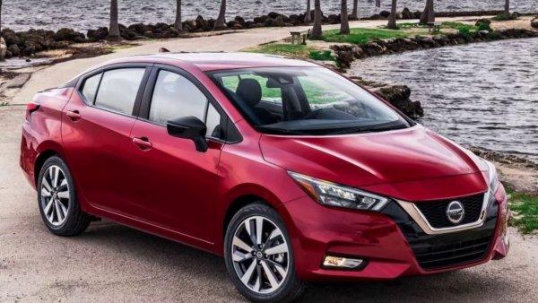 «Таким его еще не видели»: Каким будет новый Nissan Almera 2020 — блогер