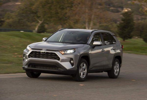 Японцы уже не те? Что не так с Toyota – новый RAV4 совсем не оправдывает ожиданий