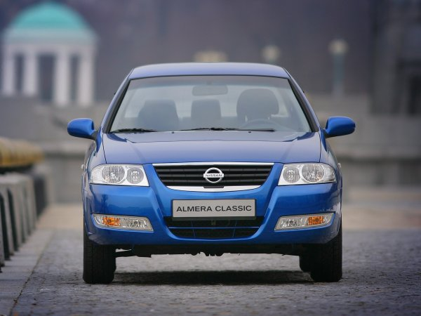 «Надёжен, как кирпич»: Nissan Almera Classic – когда «бюджетно» ещё не значит «плохо»
