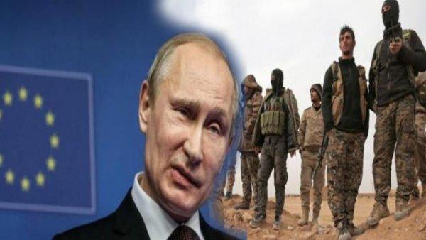 Пушечное мясо без души — Почему преступления ЧВК Вагнера не должны беспокоить Россию