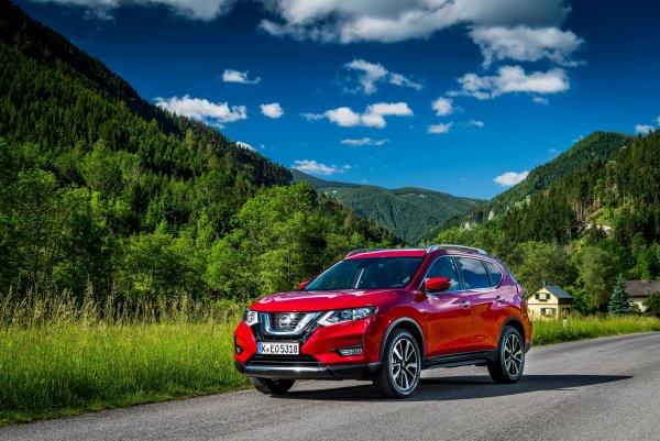 «Тигуан» и «Равчик» остануться не у дел? Новый Nissan X-Trail 2020 «угрожает» прямым конкурентам
