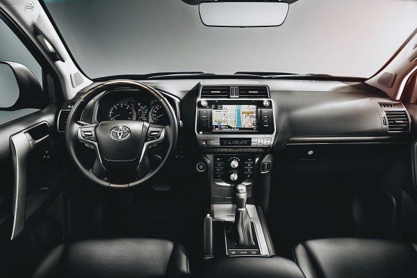 Ставить газ или сменить класс? Плюсы и минусы установки ГБО на Toyota Land Cruiser 200