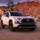 «Кодиак» и «ИксТрейл» могут спать спокойно:  Почему Toyota RAV4 может ожидать провал в России
