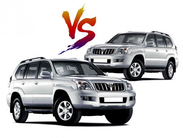Не едет – это полбеды: Стоит ли покупать дизельный Toyota Land Cruiser Prado 120
