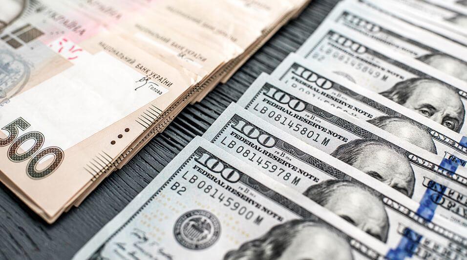 курс валюты для обмена во Львове