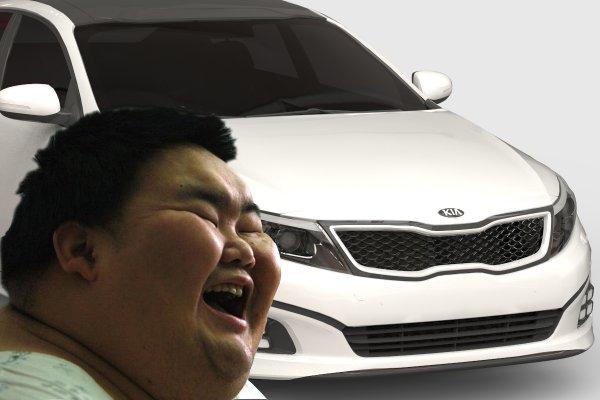 Корейцы недоговаривают о KIA Optima K5? Таксопарки останутся без новой «Оптимы» не зря