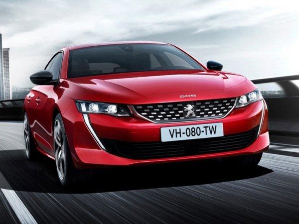 Время тикает: успеет ли многообещающий конкурент «Оптимы»от Peugeot доехать до России?