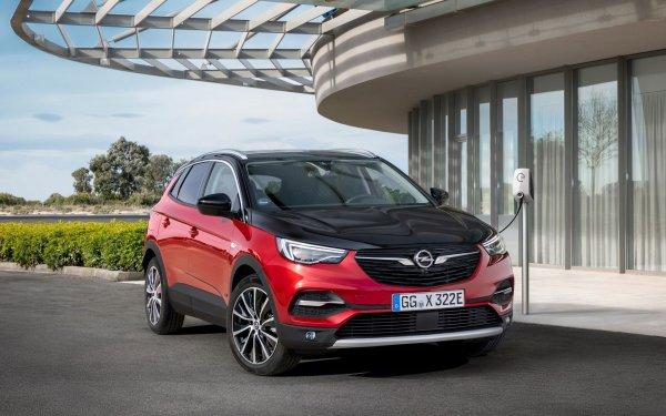 Очередной «мертвец» или «убийца» Tiguan и RAV4? Opel Grandland X ждёт непростая судьба в России