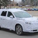 «Аркану» ожидают тяжелые времена: Новый Nissan Pathfinder готовится к премьере