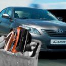 «Кирюша» уделал «Равчика»? Чем седан Toyota Camry лучше паркетника Toyota RAV4
