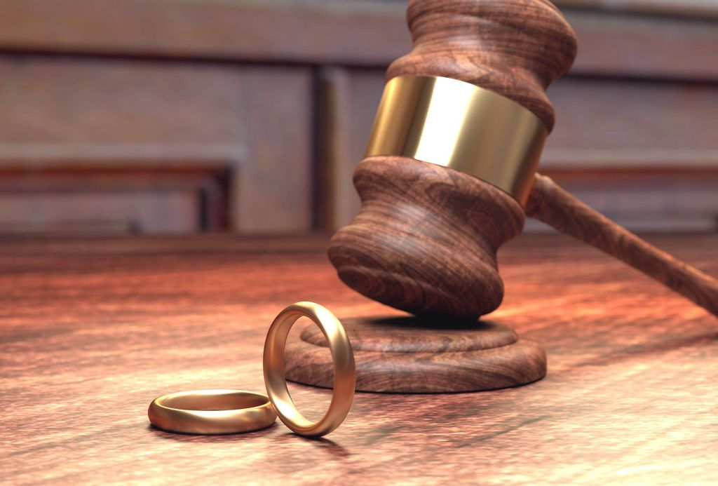 Рейтинг адвокатов по расторжению брака возле метро Баррикадная 2019