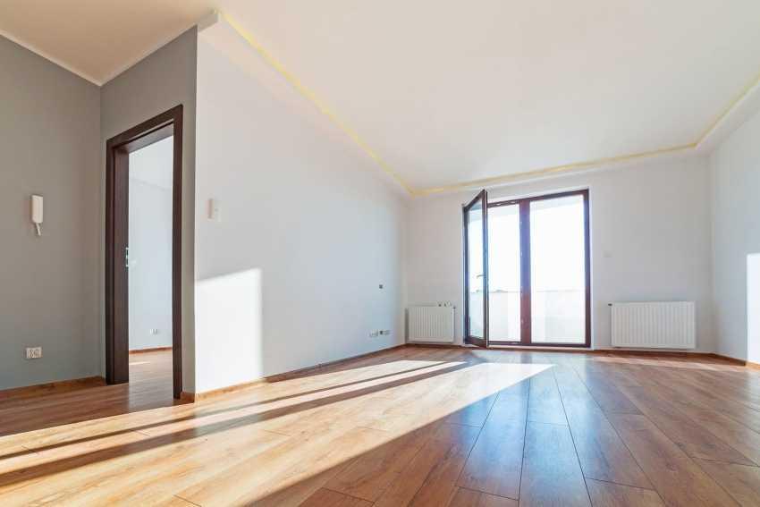 Новая квартира с отделкой: купил и переехал!