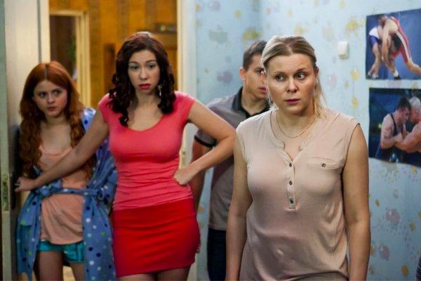 Жизненный сериал «Ольга» заставляет смеяться до слез