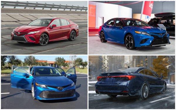 «Спасибо, мне это уже не интересно!»: Toyota Camry 2021 разочаровала автомобилистов – напрочь