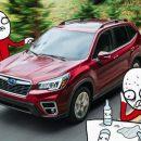 «Кто-то еще верит, что иноведра качественные?»: Проблемы с топливной системой Subaru Forester разочаровывают автомобилистов