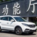 Очередной проходной «китаец»? Как бы не так: Dongfeng 580 – Поднебесная делает вещи!