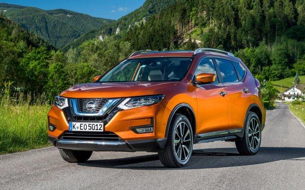 «Люкс» – это ловушка: Все прелести и большой недостаток «топового» Nissan X-Trail