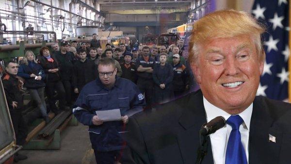 «Папа будет голодать»: США убивают российскую оборонку