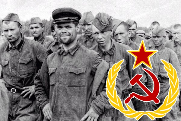 Мифы о советских штрафбатах развеяли историки и воспоминания бойцов СС