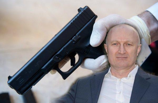 Главный киллер России бесплатно выполнял заказы отосетинского прокурора