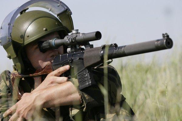 «Новые автоматы» или как Министерство обороны «обманывает» своих солдат