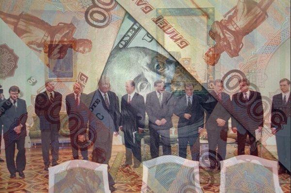 Из 9 осталось 3 из «Альфа-Банка»: Кто устраняет олигархов, способных помешать Путину?