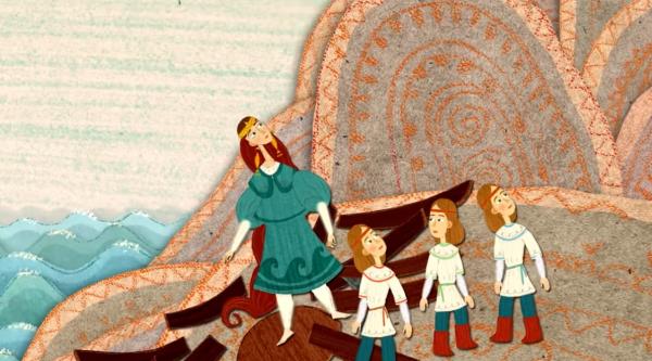 Познавательные мультфильмы для детей любого возраста
