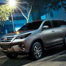 Японцы как всегда на высоте: Почему «Русскому Прадо» далеко до обновленного Toyota Fortuner
