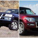 «Русский Прадо», как актёр погорелого театра, то ли «старые, добрые японцы»: Почему Nissan Patrol и Mitsubishi Pajero станут выгодной покупкой