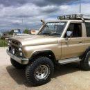 Срочно на конвейер и в серию: В сети показали УАЗ «Хантер» в обвесе Mitsubishi Pajero