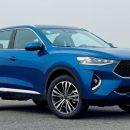 Одна цена – разный уровень: Почему лучше взять Haval F7 вместо Hyundai Creta?