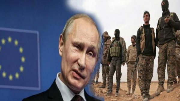 Пушечное мясо без души - Почему преступления ЧВК Вагнера не должны беспокоить Россию