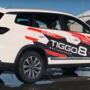 Китайский «Кодиак» по цене «Креты»: Какие ходовые качества у Chery Tiggo 8?