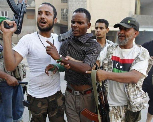 Россия не должна забывать о плененных в Ливии социологах даже в условиях распространения коронавируса